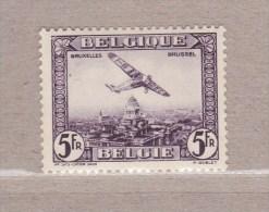 1930 PA5* Postfris Met Scharnier,met Keurstempeltje.Fokker F.VII.OBP 32,5 Euro. - Posta Aerea