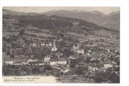 9948 - Chexbres Vue Générale - VD Vaud