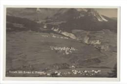 9957 -  Conters Mit Reams U. Präsanz - GR Grisons