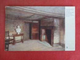 Raphael Tuck. Series 774 Room Shakespeare Was Born Stratford On Avon   Ref 1423 - Tuck, Raphael