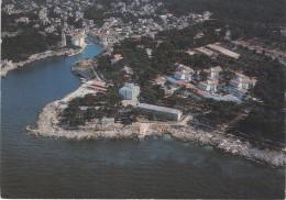 AK Veli Losinj Lötzing Lussino Luftbild ? Aerial View ? Jugoslavija Jugoslawien Kroatien Croatia Hrvatska - Jugoslawien