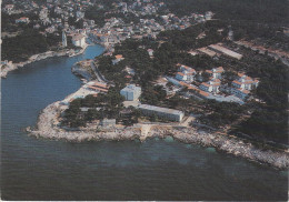 AK Veli Losinj Lötzing Lussino Luftbild ? Aerial View ? Jugoslavija Jugoslawien Kroatien Croatia Hrvatska - Jugoslavia