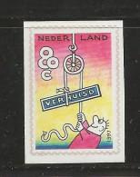 NEDERLAND, 1997, MNH Stamps, Nature.Flowers, Address Change, Nrs. 1605, #5787 - Period 1980-... (Beatrix)