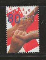 NEDERLAND, 1997, MNH Stamps, Dutch Red Cross,  Nr(s). MI 1618 #5790 - Period 1980-... (Beatrix)