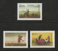 NEDERLAND, 1997, MNH Stamps, Child Welfare,  Nr(s). MI 1632-1634 #5803 - Period 1980-... (Beatrix)