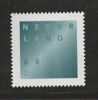 NEDERLAND, 1998, MNH Stamps, Condolence Stamp,  Nr(s). MI 1641 #5804 - Period 1980-... (Beatrix)