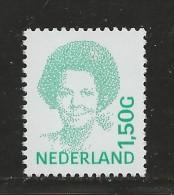 NEDERLAND, 1998, MNH Stamps, Beatrix 1,50 Gld,  Nr(s). MI 1648 #5808 - Period 1980-... (Beatrix)
