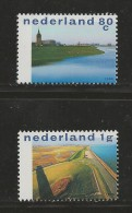 NEDERLAND, 1998, MNH Stamps, Tourism Water Country,  Nr(s). MI 1661-1662, #5820 - Period 1980-... (Beatrix)