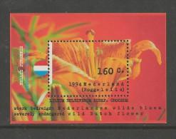 NEDERLAND, 1994, MNH Stamp(s) Block, Nature & Environment,  Nr(s). Bl 40, #5556 - Period 1980-... (Beatrix)
