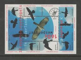 NEDERLAND, 1995, MNH Stamp(s) Block, Nature, Birds,  Nr(s). Bl 44, #5641 - Period 1980-... (Beatrix)