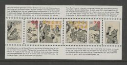 NEDERLAND, 1996, MNH Stamp(s) Block, Comics Olivier Bommel,  Nr(s). Bl 49, #5845 - Period 1980-... (Beatrix)