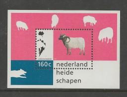 NEDERLAND, 1997, MNH Stamp(s) Block, Nature, Animals, Nr(s). Bl 51, #5849 - Period 1980-... (Beatrix)