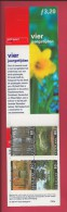 NEDERLAND, 1999, MNH Stamp(s) Booklet, 4 Seasons, Nr(s). PB53a, F2312 - Period 1980-... (Beatrix)