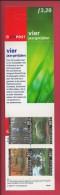 NEDERLAND, 1999, MNH Stamp(s) Booklet, 4 Seasons, Nr(s). PB53b, F2318 - Period 1980-... (Beatrix)