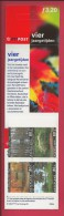 NEDERLAND, 1999, MNH Stamp(s) Booklet, 4 Seasons, Nr(s). PB53c, F2321 - Period 1980-... (Beatrix)