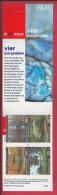 NEDERLAND, 1999, MNH Stamp(s) Booklet, 4 Seasons, Nr(s). PB53d, F2329 - Period 1980-... (Beatrix)