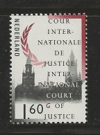 NEDERLAND, 1994, MNH Stamp(s)Court De Justice , Nr.  CJ 58, #5640 - Period 1980-... (Beatrix)
