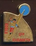 """LILLE """"  Ecole Sainte Elisabeth  """"   Vt Pg16 - Villes"""