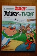 BD ASTERIX - 35 - Astérix Chez Les Pictes - TTBE - EO 2013 - Astérix
