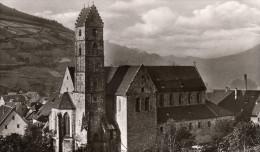 KLOSTERKIRCHE - Alpirsbach
