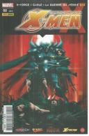 ASTONISHING X-MEN  N° 60  -   MARVEL FRANCE  2010 - Marvel France