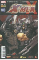 ASTONISHING X-MEN  N° 62  -   MARVEL FRANCE  2010 - Marvel France