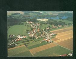 CPM - Lays Sur Le Doubs (71) - Camping Des Pêcheurs ( Vue Aerienne Helicolor) - France