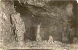 08/CPA 1900 - Fromelennes - Grotte De Nichet - Autres Communes