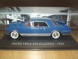 Facel Vega Excellence 1960 - Voitures, Camions, Bus