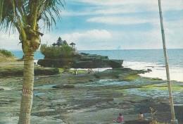 Pantai Tanahlot  Bali  Indonesia.  # 03605 - Indonesia