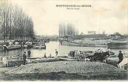 Mai14 763: Montchanin-les-Mines  -  Pont Du Canal - France