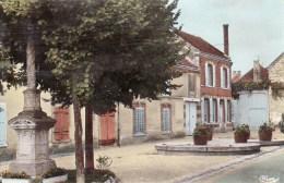 51 - Ambonnay : Place De La Croix - CPM Au Format 9 X 14 Neuve - Autres Communes