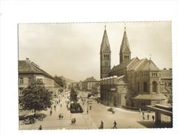 Slovenie Maribor Partizarska Cesta - Slovénie