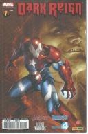 DARK REIGN  N° 7 -   MARVEL FRANCE  2010 - Marvel France