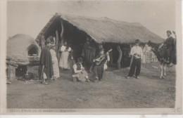 FIESTA AU CAMP - Argentina