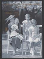 Belgique Bloc 126 *** 100ème Ann De La Naissance De S.M. La Reine Astrid - Astrid Et Ses Enfants - 2005 - Blocs 1962-....