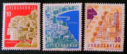 SERIE TOURISTIQUE 1959 - NEUFS ** - YT 773 + 775 + 778 - MI 871 + 874 + 877 - Nuovi