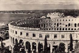 PULA (Jugoslavia) - 1954? - Jugoslawien