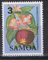 Samoa Y/T 539 (**) - Samoa