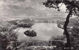 BLED (Jugoslavia) - 1964 - Yugoslavia