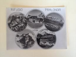 RIFUGIO PRALONGA DOLOMITI VIAGGIATA S - Bolzano (Bozen)