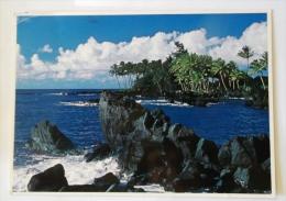 MAUI'S BEAUTIFUL SHORELINE - Maui