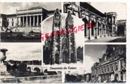37-  SOUVENIR DE TOURS - Tours