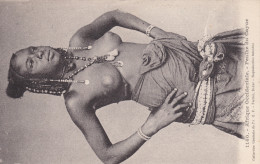 FEMME Peulhe  De Cayor - Senegal