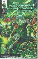 GREEN LANTERN SHOWCASE  N° 1  -   URBAN COMICS  2012 - Green Lantern