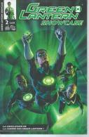 GREEN LANTERN SHOWCASE  N° 2  -   URBAN COMICS  2012 - Green Lantern