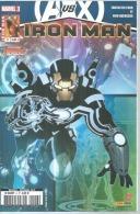 IRON MAN  N° 6  -   MARVEL FRANCE  2012 - Marvel France