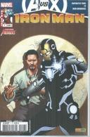 IRON MAN  N° 7  -   MARVEL FRANCE  2013 - Marvel France