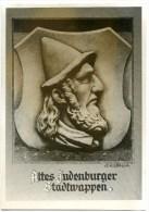 Judenburg, Altes Stadtwappen, 1959, Wappen, Heraldik - Judenburg
