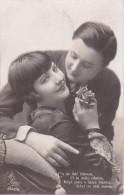 AK Co As Lidé Reknou... - Ca. 1920 (7528) - Paare